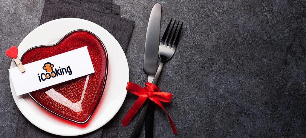 10 Idei pentru cina de Ziua Îndrăgostiților