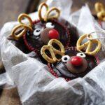Brioșe Rudolph